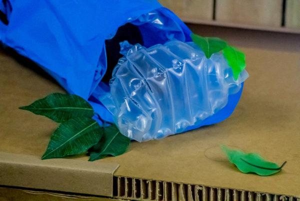 Air Packaging - Ribtec