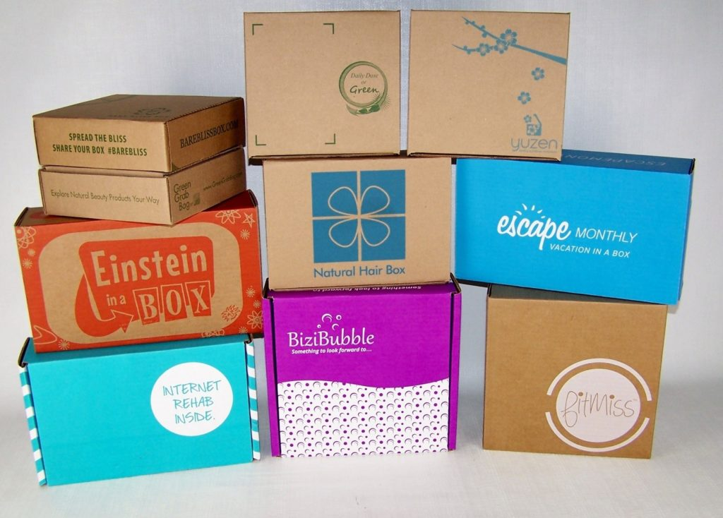 Improve Your Bottom Line With Branded Retail Packaging