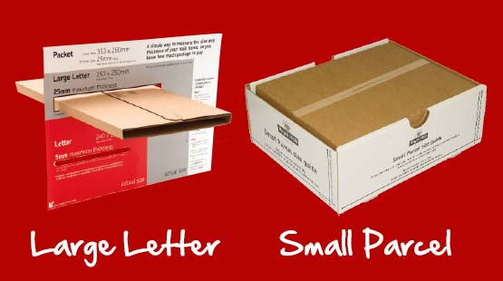 Save Money On Packaging For Mailing Products