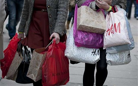 Plastic Carrier Bags Vs Paper Carrier Bags