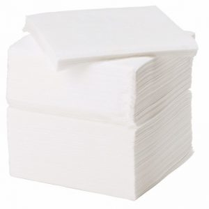 Napkins Catering Supplies White Bulk Buy