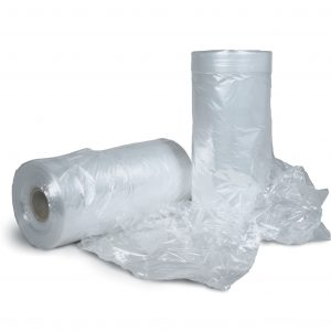 Clear Garment Covers