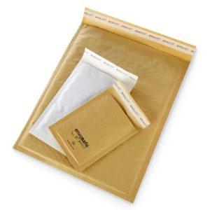 Envosafe Envelopes Eastpac White Gold Protective Packaging Transit Packaging