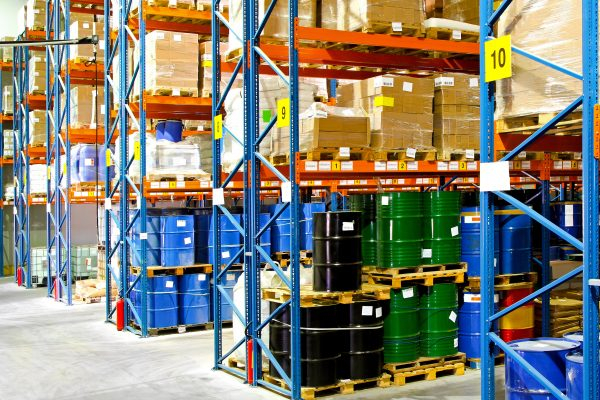 Tips To Attain An Optimised Warehouse