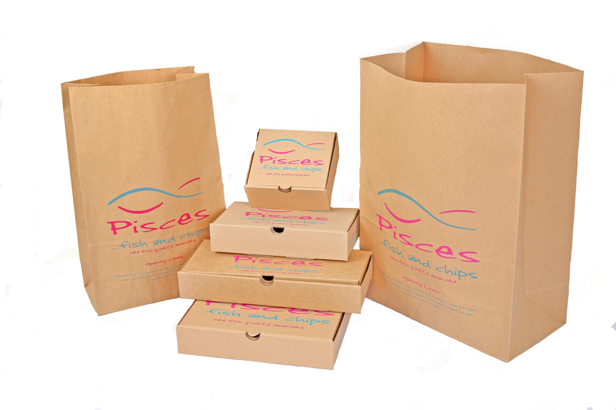 Online Retailers Branded Packaging
