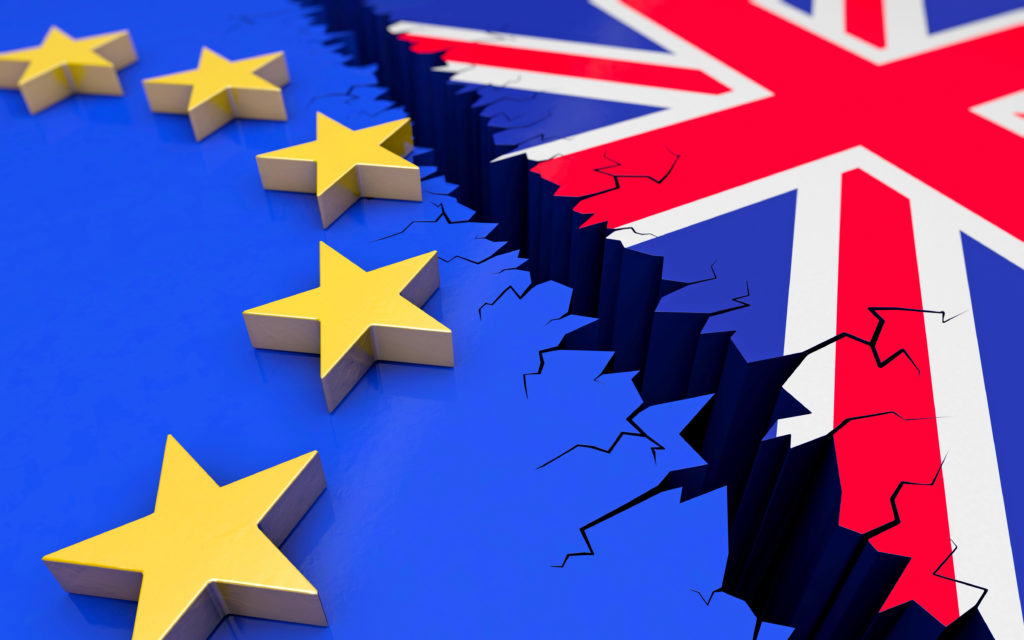 Brexit – how will it affect the UK's packaging industry?