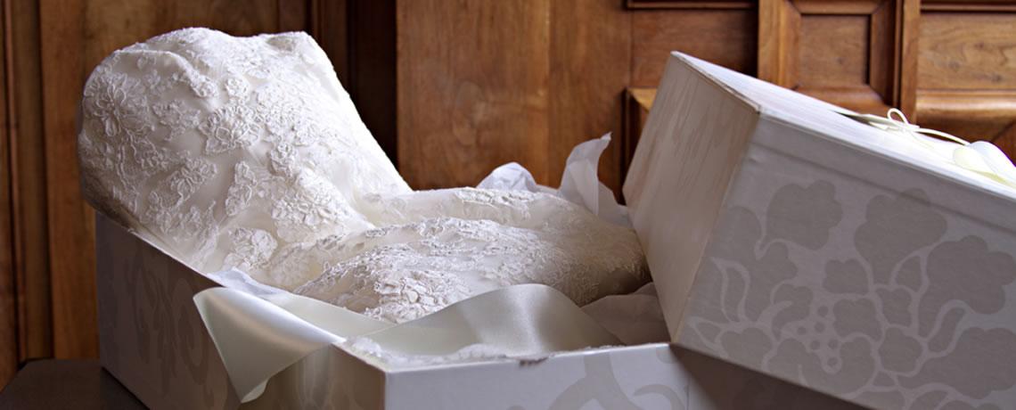 Wedding Industry Packaging