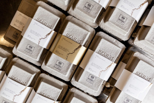 Plastic Free Chocolate Packaging Trend