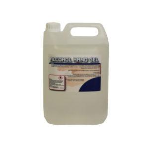5l Hand Sanitiser Refill