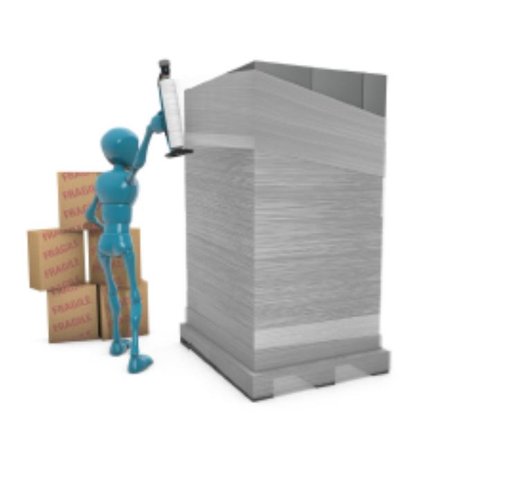 alternative palletwrap high easy
