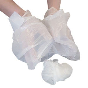 SaniBag Sanitary Disposal Bags