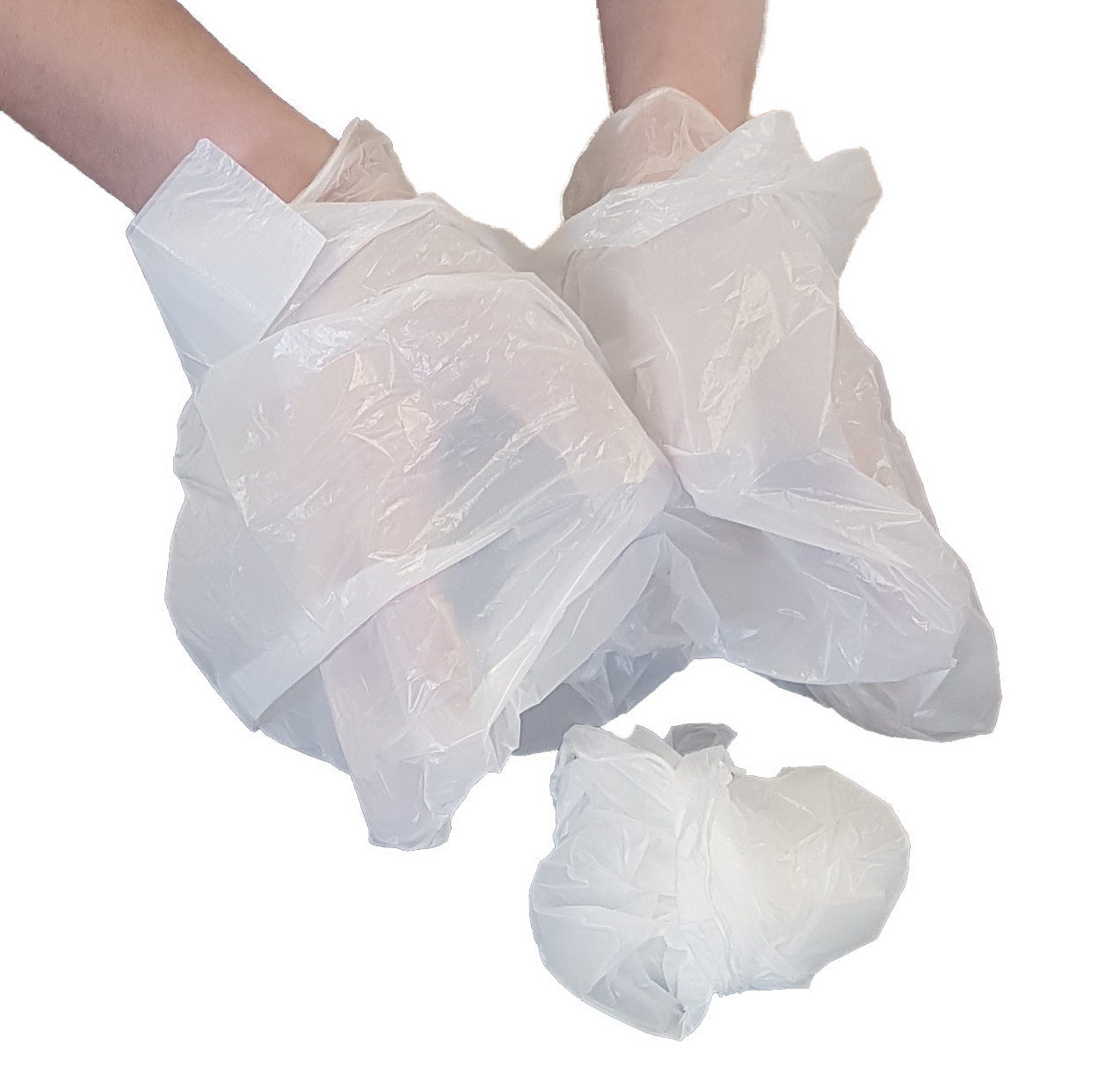 SaniBag Sanitary Disposal Bags